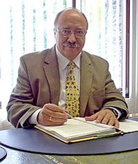 Rechtsanwalt Wolf Dietrich Herkner